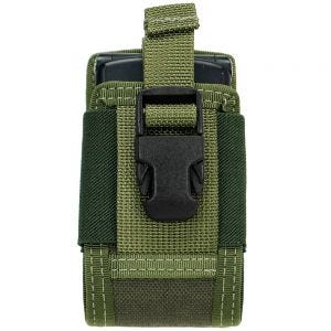 "Maxpedition 4"" Clip-On Phone Holster OD Green"