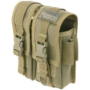Maxpedition TC-8 Pouch Khaki