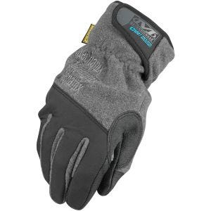 Mechanix Wear Wind Resistant Glove Black