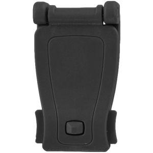 MFH Plastic MOLLE Adapter Clip Black