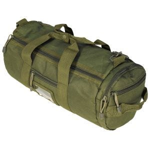 MFH MOLLE Operation Bag 12L OD Green