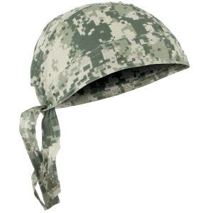Mil-Tec Headwrap ACU Digital