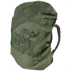 Mil-Tec BW Backpack Rain Cover Olive