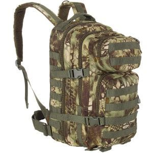 Mil-Tec MOLLE US Assault Pack Small Mandra Wood