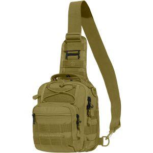 Pentagon UCB 2.0 Universal Chest Bag Coyote