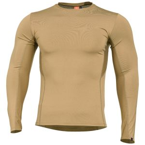Pentagon Apollo Tac Fresh Activity Shirt Coyote