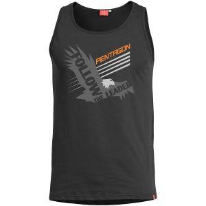 Pentagon Astir Vest Follow The Leader Black