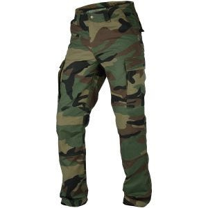 Pentagon BDU 2.0 Pants Woodland