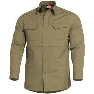 Pentagon Plato Tactical Shirt Coyote