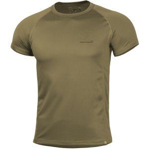 Pentagon Body Shock T-Shirt Coyote