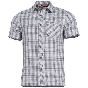 Pentagon Scout Short Shirt WG Checks