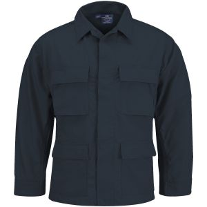Propper Uniform BDU Coat Polycotton Ripstop LAPD Navy