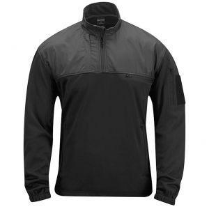Propper Practical Fleece Pullover Black