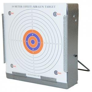 SMK Target Holder Pellet Catcher 14x14