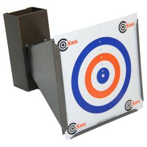 SMK Trumpet Target Holder Pellet Catcher 14x14