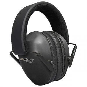 SpyPoint Ear Muffs EM-24 Black