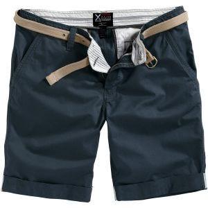 Surplus Chino Shorts Navy