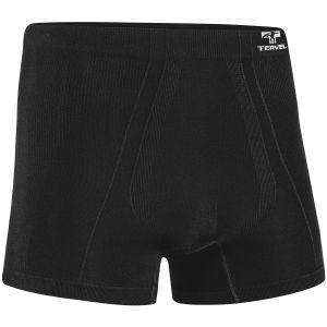 Tervel Comfortline Boxer Shorts Black