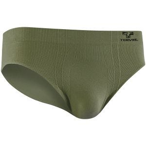 Tervel Comfortline Briefs Military