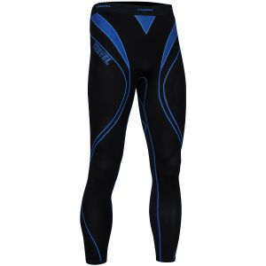 Tervel Optiline Running Leggings Black / Blue