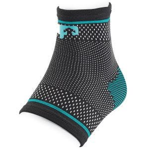 Ultimate Performance Elastic Ankle Support Level 2 Black