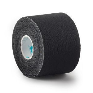Ultimate Performance Kinesiology Tape Black