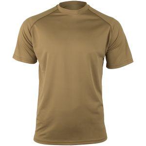 Viper Mesh-tech T-Shirt Coyote