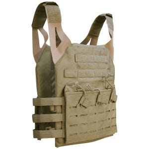 Viper Lazer Special Ops Plate Carrier Coyote