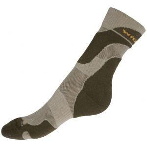Wisport Summer Trekking Socks Beige