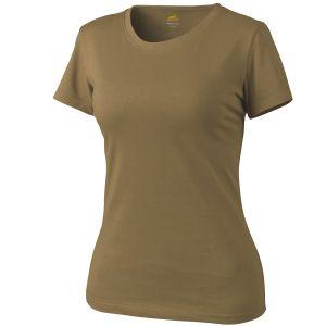 Helikon Women's T-Shirt Coyote