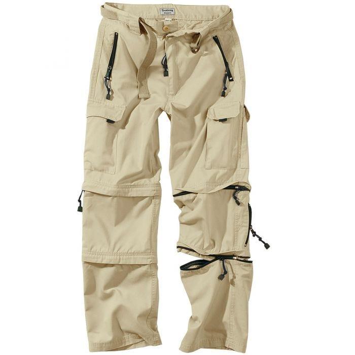 Surplus Trekking Trousers Beige
