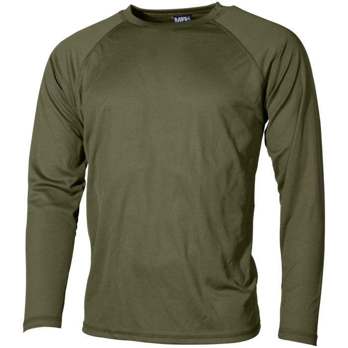 MFH US Undershirt Level I Gen III OD Green