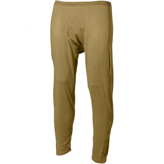 MFH US Underpants Level II Gen III Coyote Tan