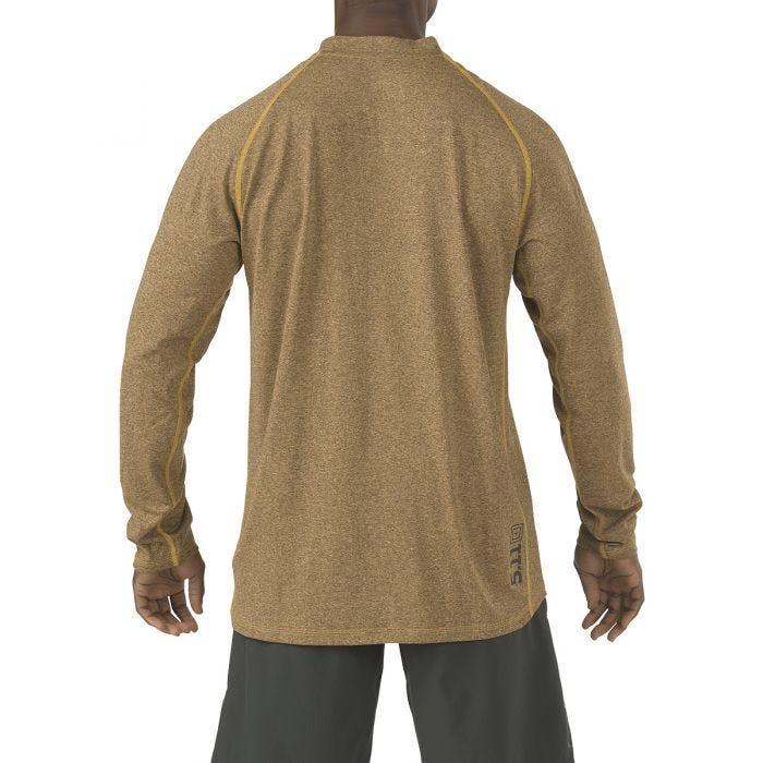 5.11 RECON Triad Long Sleeve Top Goldrush