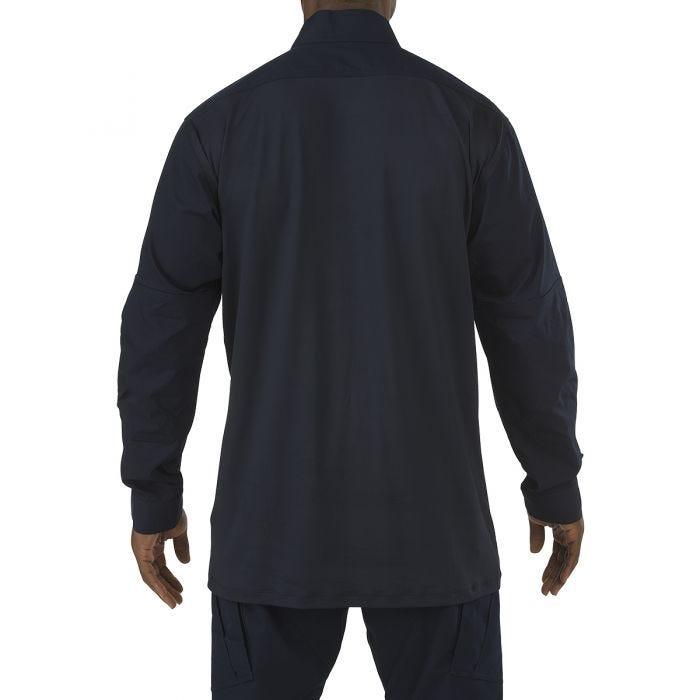 5.11 Stryke TDU Rapid Shirt Long Sleeve Dark Navy