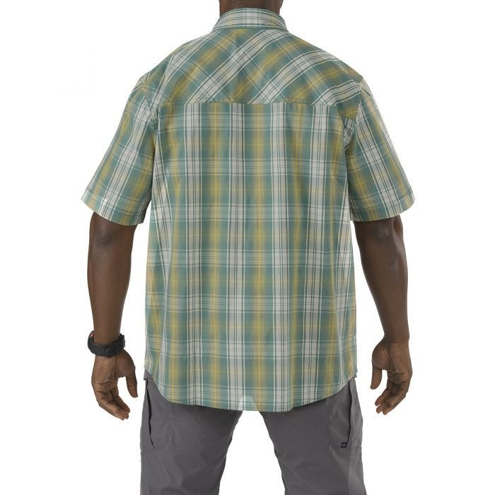 5.11 Covert Shirt Double Flex Agave