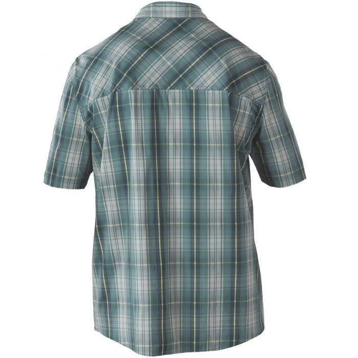 5.11 Covert Shirt Double Flex Silver Pine