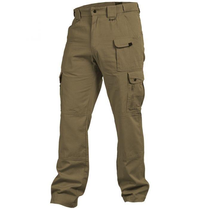 Pentagon Elgon Heavy Duty Tactical Pants Coyote
