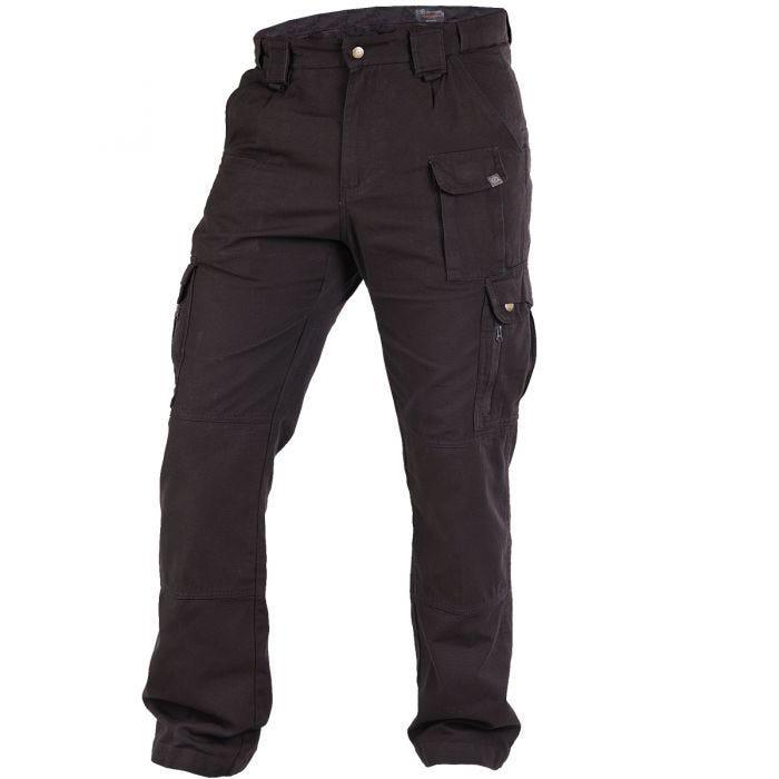 Pentagon Elgon Heavy Duty Tactical Pants Black