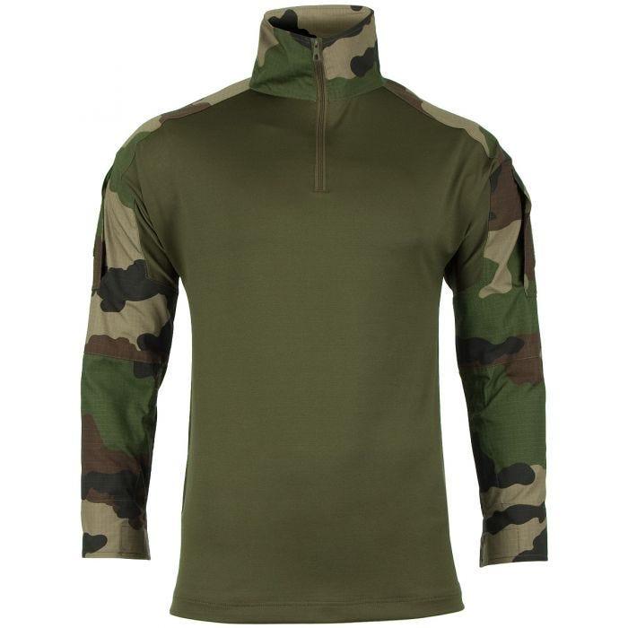 Mil-Tec Combat Shirt CCE