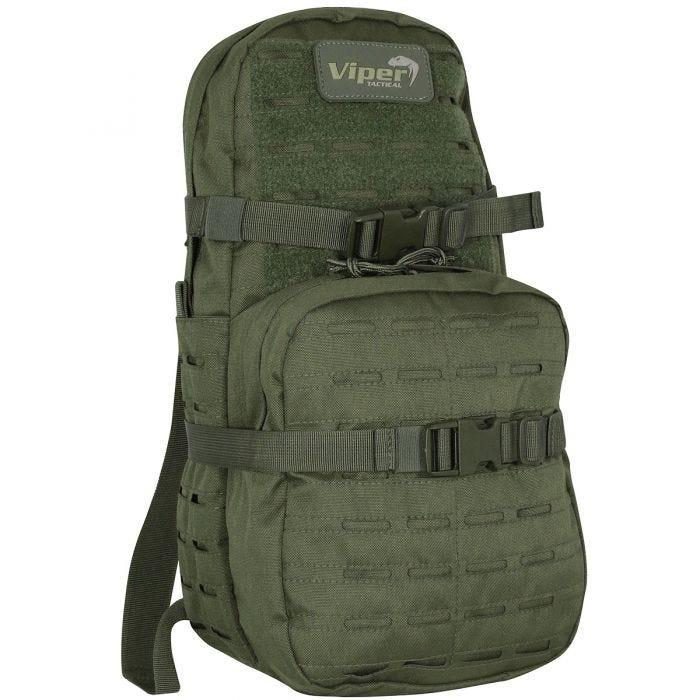 Viper Lazer Day Pack Green