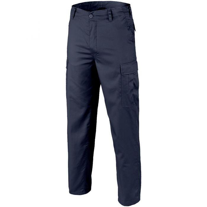Brandit US Ranger Trousers Navy