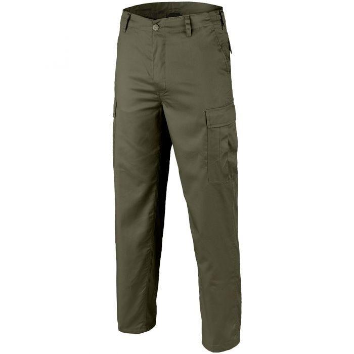 Brandit US Ranger Trousers Olive