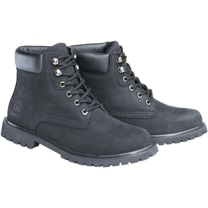 Brandit Kenyon Boots Black