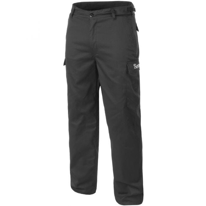 Brandit Security Ranger Trousers Black