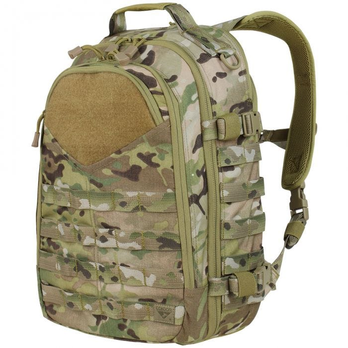 Condor Frontier Outdoor Pack MultiCam