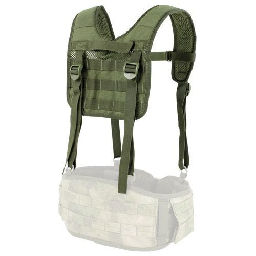 Condor H-Harness Olive Drab