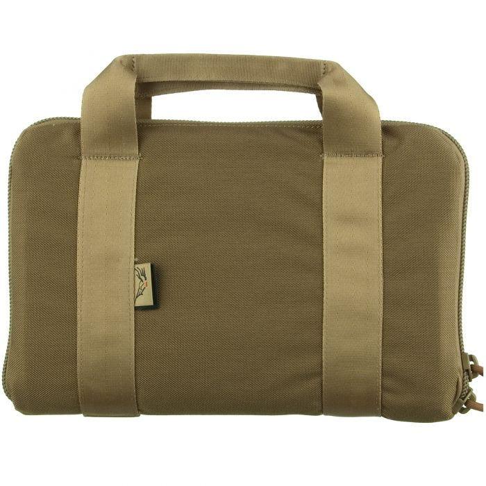 042a215ef7 Flyye Pistol Carry Bag Coyote Brown