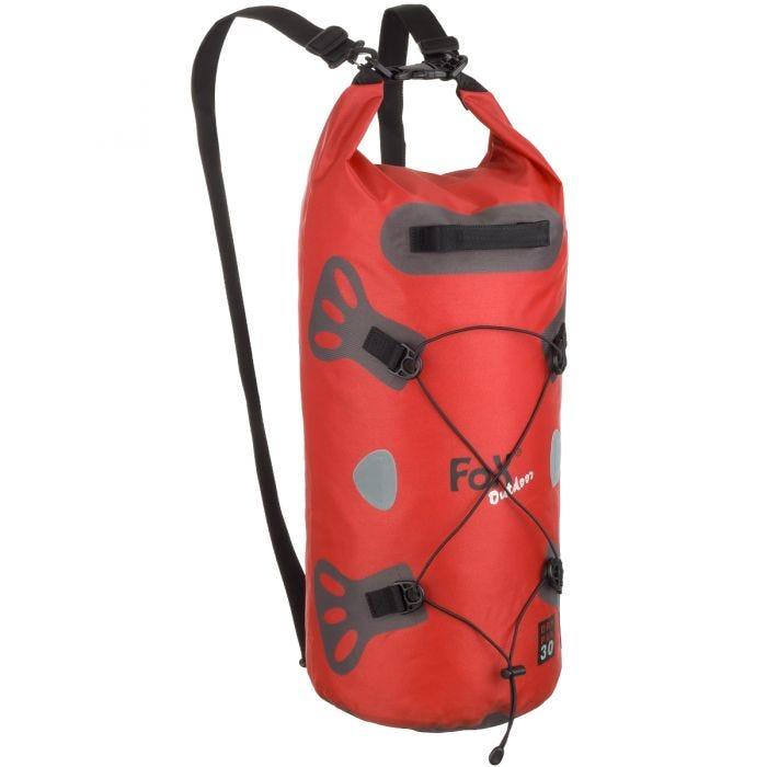 74fb1e1cfdce fox outdoor waterproof duffle bag 30 dry pak red 1.jpg