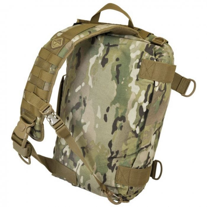 ed0e3cd7d8e8 Hazard 4 Defense Courier Diagonal Messenger MultiCam